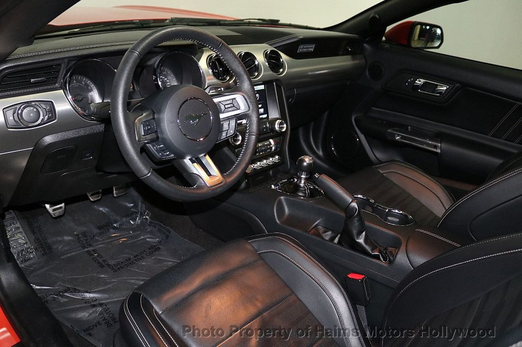 2015 Ford Mustang 2dr Fastback GT - 18459894 - 16