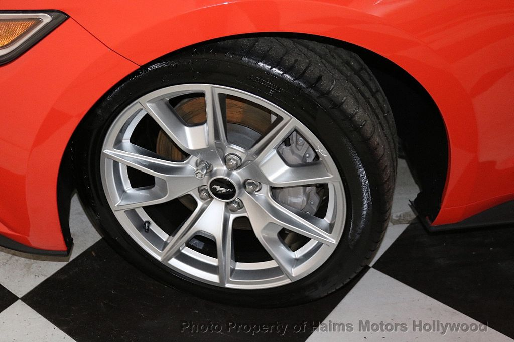 2015 Ford Mustang 2dr Fastback GT - 18459894 - 27