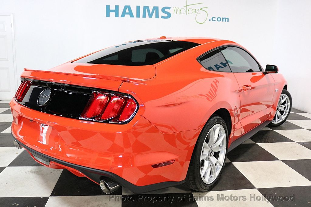 2015 Ford Mustang 2dr Fastback GT - 18459894 - 6