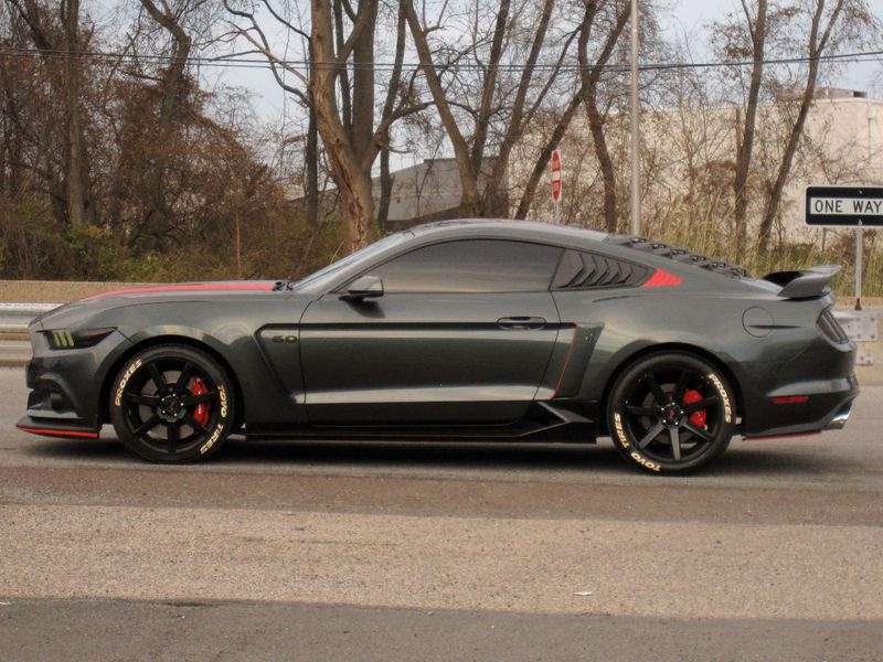 2015 Ford Mustang 2dr Fastback GT - 19577138 - 5