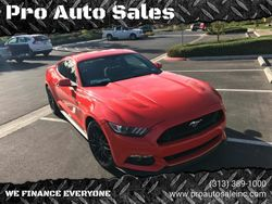 2015 Ford Mustang - 1FA6P8CF6F5326438