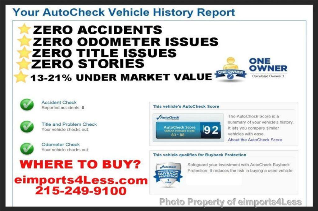 2015 Ford Mustang CERTIFIED MUSTANG PREMIUM 6 SPEED Performace Package CAM NAV - 18319515 - 13