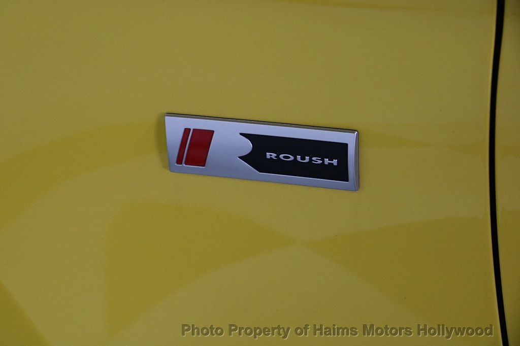 2015 Ford Mustang ROUSH STAGE 2 - 16334604 - 7