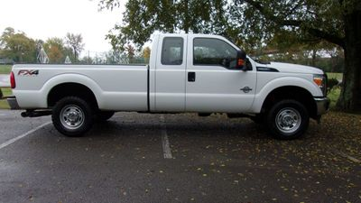 2015 Ford Super Duty F-250 SRW 4WD SUPERCAB XL W/ POWERPACK - Click to see full-size photo viewer