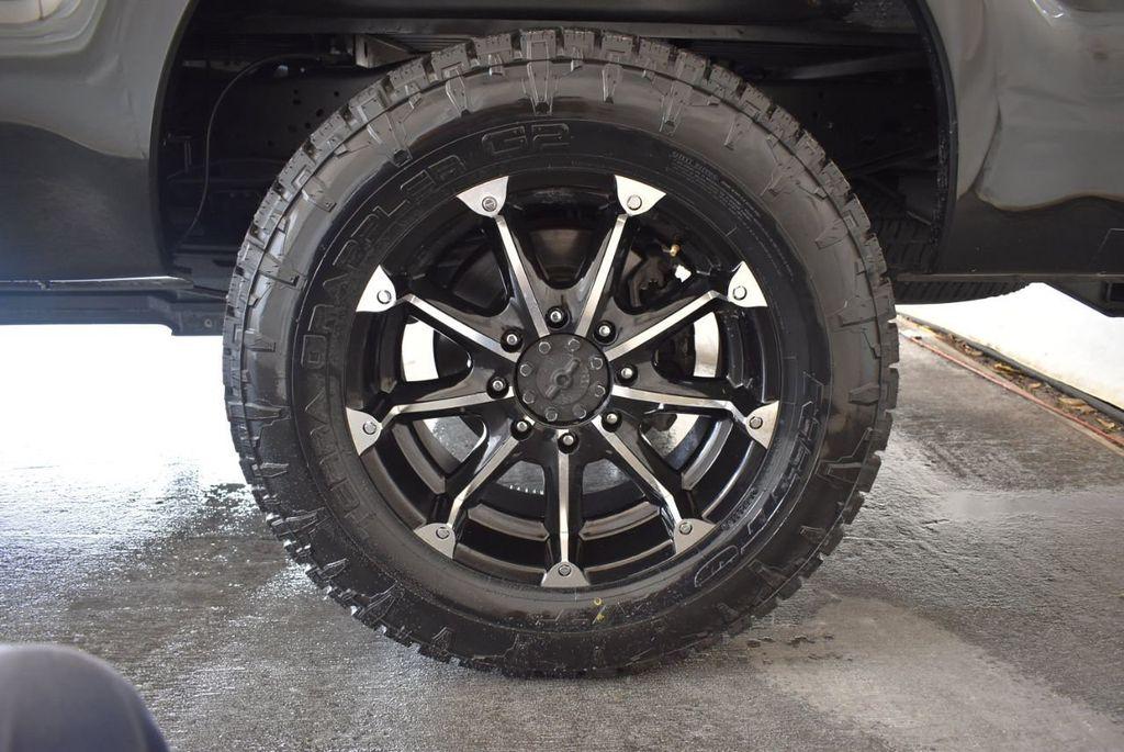 "2015 Ford Super Duty F-250 SRW Platinum Edition 5"" Lift Kit 20"" XD Series Wheels w/Nitto Tires - 18194292 - 9"
