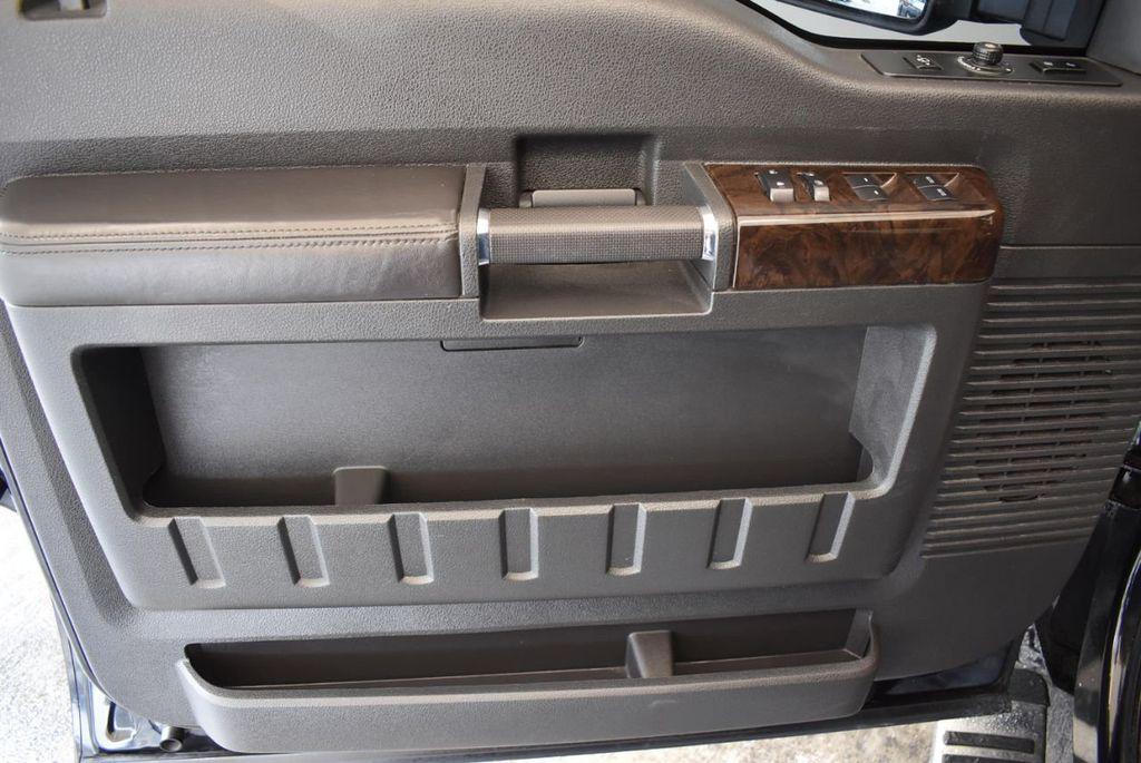 "2015 Ford Super Duty F-250 SRW Platinum Edition 5"" Lift Kit 20"" XD Series Wheels w/Nitto Tires - 18194292 - 13"