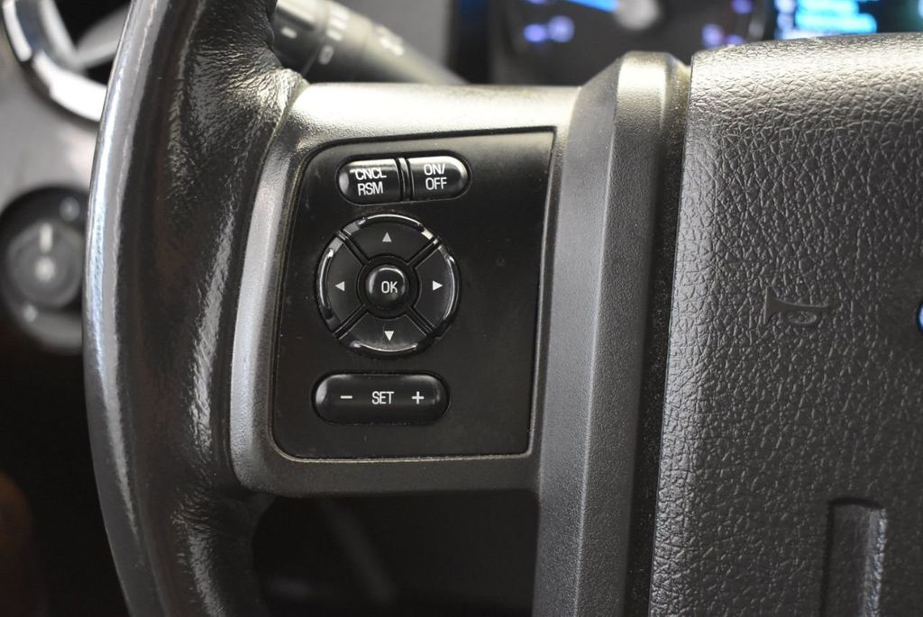 "2015 Ford Super Duty F-250 SRW Platinum Edition 5"" Lift Kit 20"" XD Series Wheels w/Nitto Tires - 18194292 - 16"