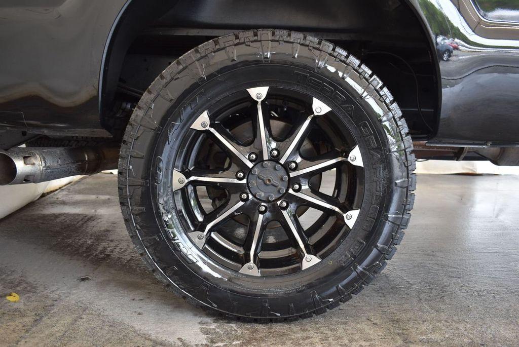 "2015 Ford Super Duty F-250 SRW Platinum Edition 5"" Lift Kit 20"" XD Series Wheels w/Nitto Tires - 18194292 - 7"