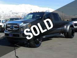 2015 Ford SUPER DUTY F-350 - 1FT8W3DT0FEC19043