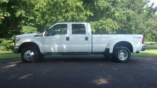 "2015 Ford Super Duty F-350 DRW 4WD Crew Cab 172"" XL"