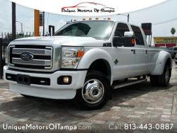 2015 Ford Super Duty F-350 DRW - 1FT8W3DT0FED20292