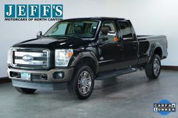 2015 Ford Super Duty F-350 SRW - 1FT8W3BT7FEA51470