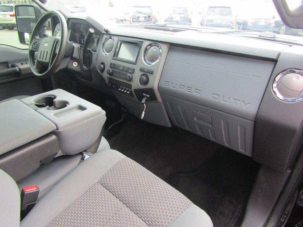 """2015 Ford Super Duty F-350 SRW 4WD Crew Cab 156"""" XLT - 17465295 - 10"""