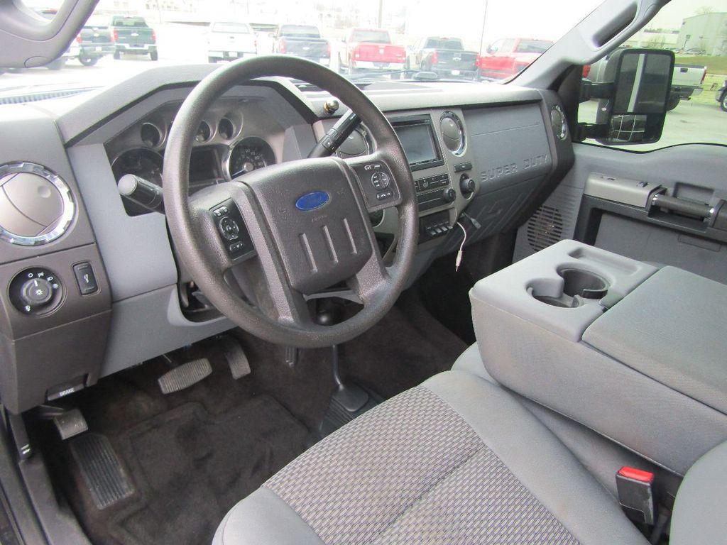 """2015 Ford Super Duty F-350 SRW 4WD Crew Cab 156"""" XLT - 17465295 - 11"""