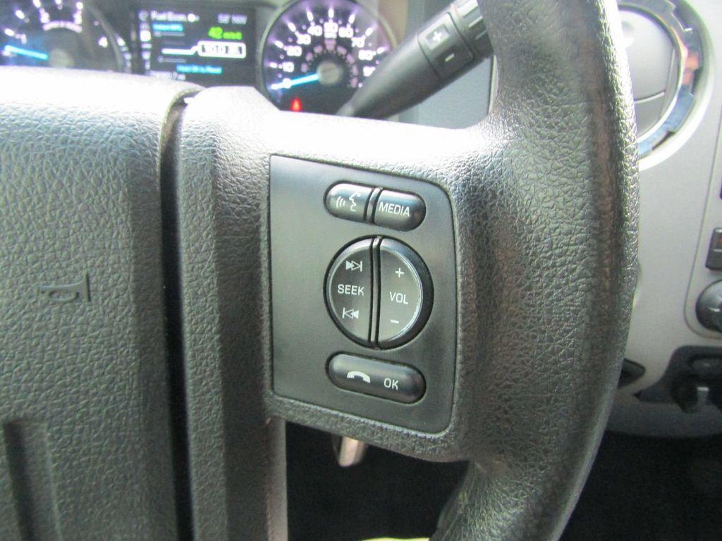 """2015 Ford Super Duty F-350 SRW 4WD Crew Cab 156"""" XLT - 17465295 - 14"""