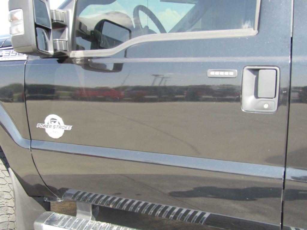 """2015 Ford Super Duty F-350 SRW 4WD Crew Cab 156"""" XLT - 17465295 - 20"""