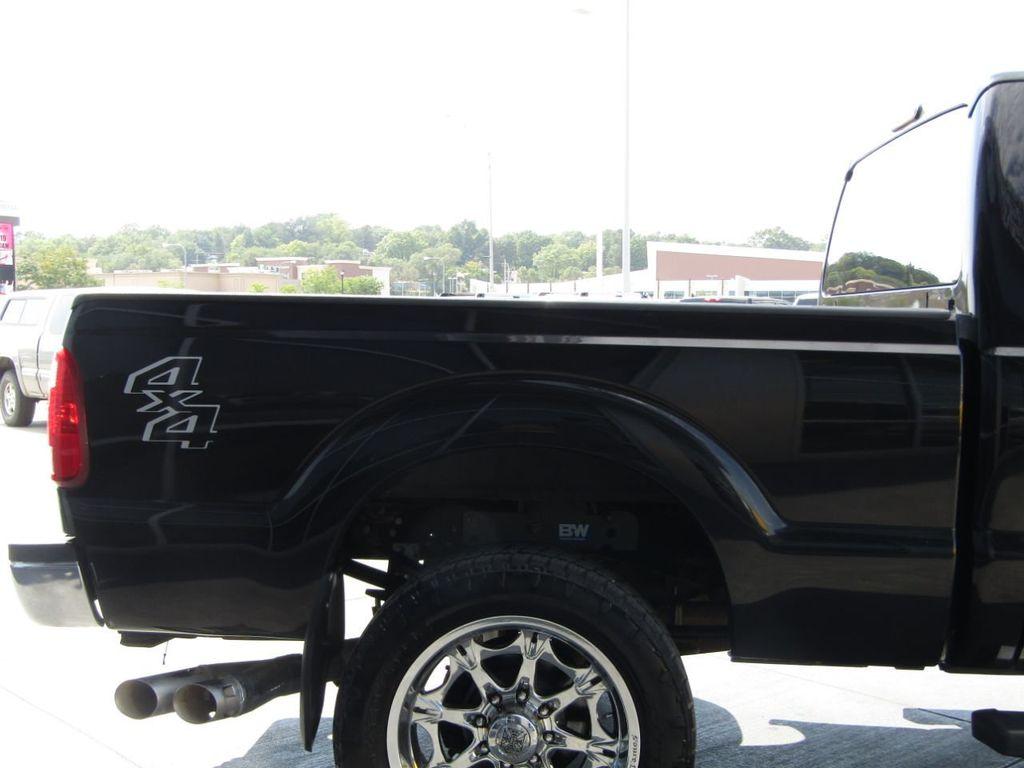 """2015 Ford Super Duty F-350 SRW 4WD Crew Cab 156"""" XLT - 17465295 - 23"""