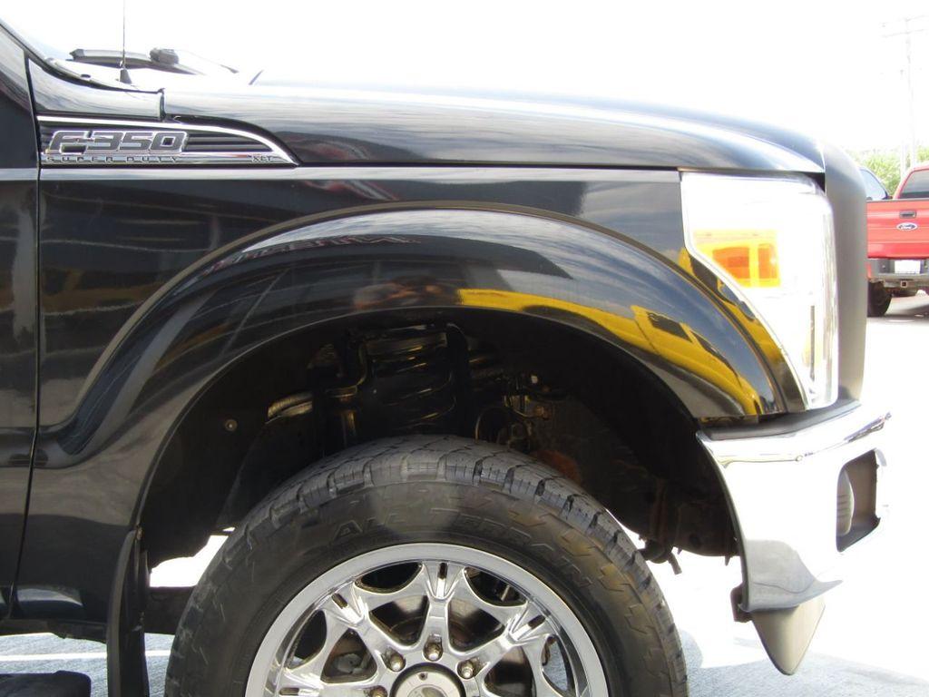 """2015 Ford Super Duty F-350 SRW 4WD Crew Cab 156"""" XLT - 17465295 - 26"""