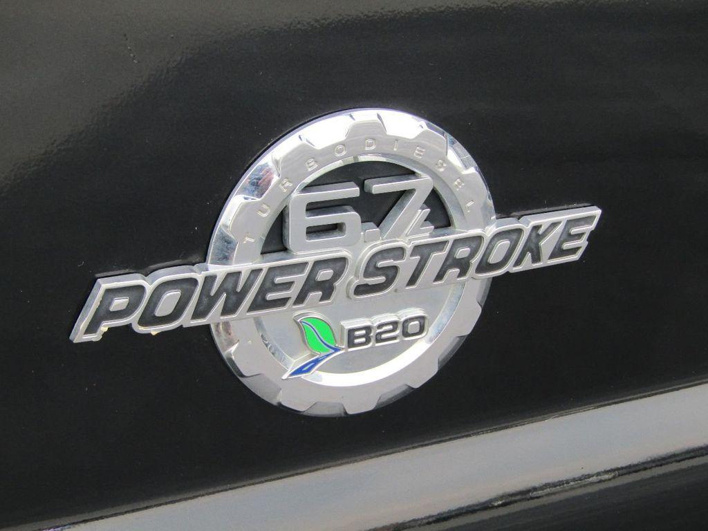 """2015 Ford Super Duty F-350 SRW 4WD Crew Cab 156"""" XLT - 17465295 - 27"""