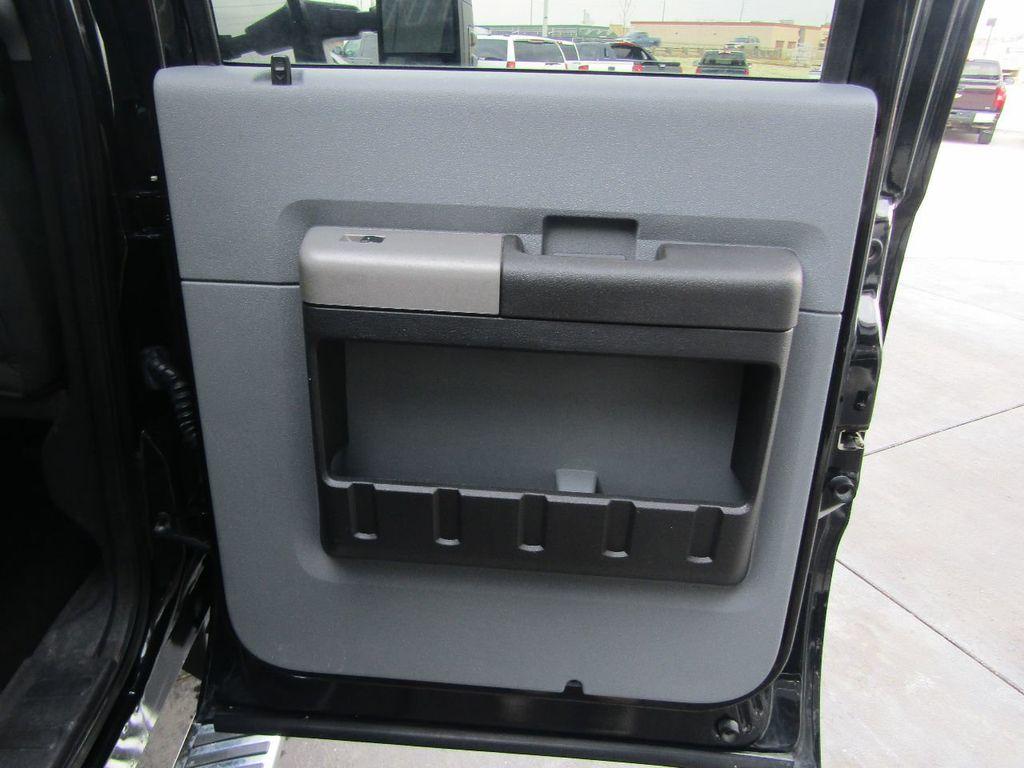 """2015 Ford Super Duty F-350 SRW 4WD Crew Cab 156"""" XLT - 17465295 - 29"""