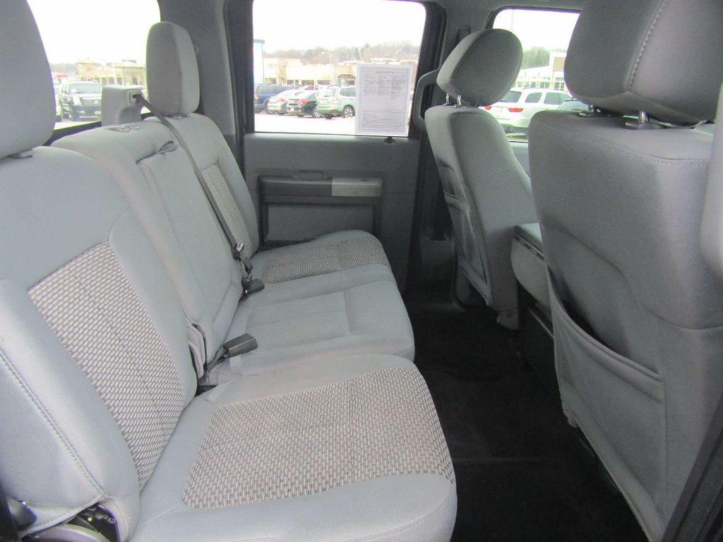 """2015 Ford Super Duty F-350 SRW 4WD Crew Cab 156"""" XLT - 17465295 - 34"""