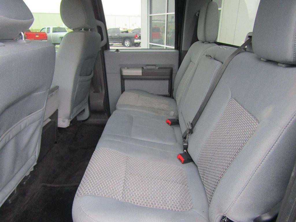 """2015 Ford Super Duty F-350 SRW 4WD Crew Cab 156"""" XLT - 17465295 - 35"""