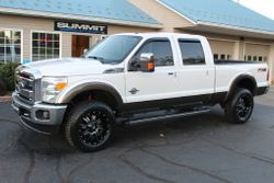 2015 Ford Super Duty F-350 SRW - 1FT8W3BTXFEB57590