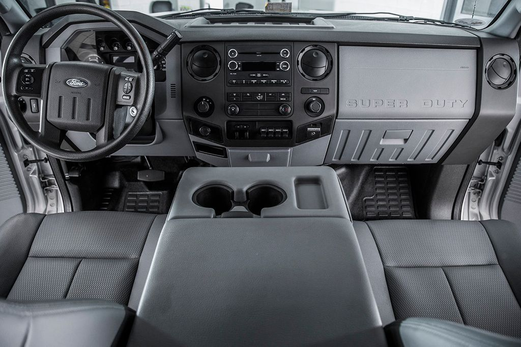2015 Used Ford Super Duty F
