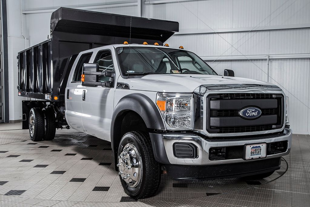 2015 used ford super duty f 450 drw cab chassis f450 crew cab 4x4 at country commercial center. Black Bedroom Furniture Sets. Home Design Ideas