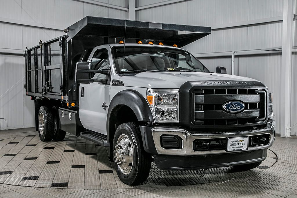 2015 used ford super duty f 450 drw cab chassis f450 reg cab 6 7 powerstroke 12 39 landscape. Black Bedroom Furniture Sets. Home Design Ideas