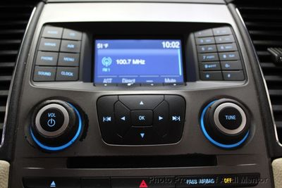 2015 Ford Taurus 4dr Sedan SE FWD - Click to see full-size photo viewer