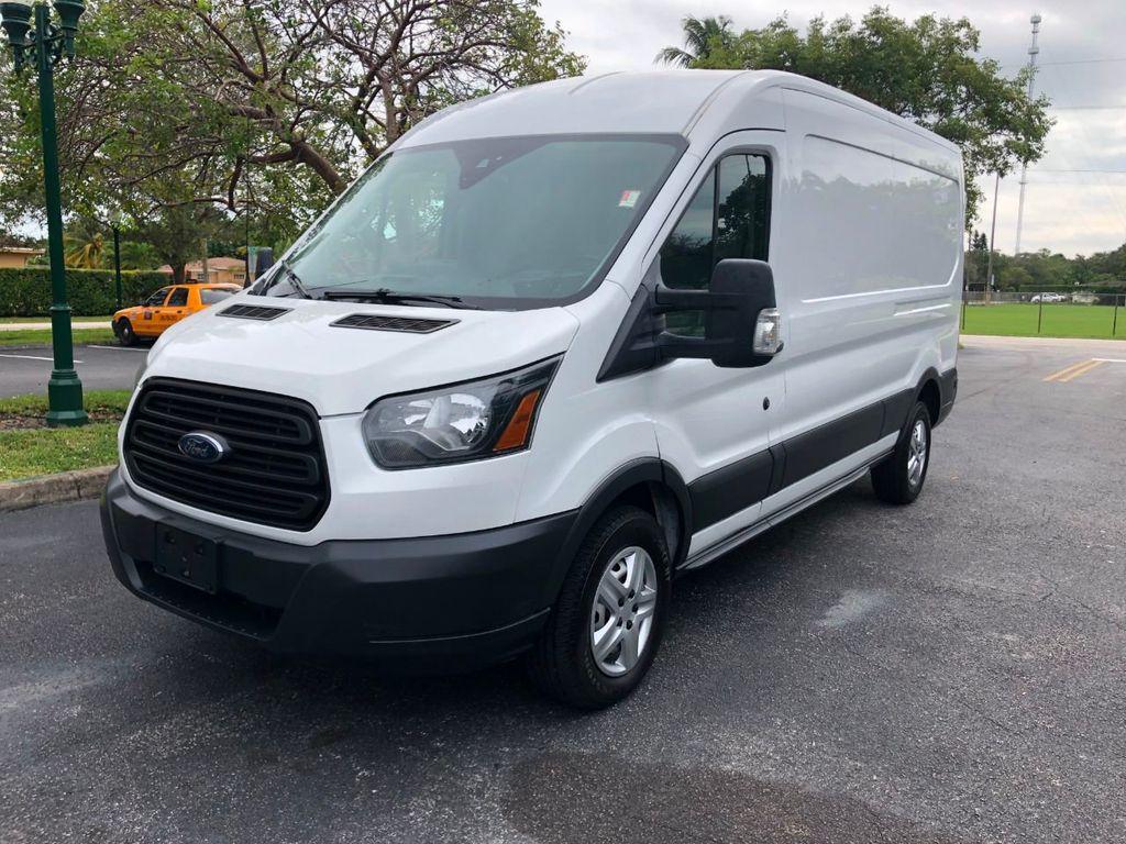 2015 ford transit cargo van van for sale hollywood fl 18997 motorcar com
