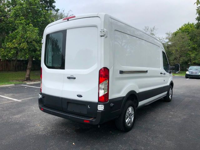 2015 Ford Transit Cargo Van  - Click to see full-size photo viewer