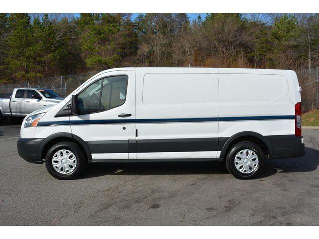 2017 Ford Transit Cargo Van T 150 130