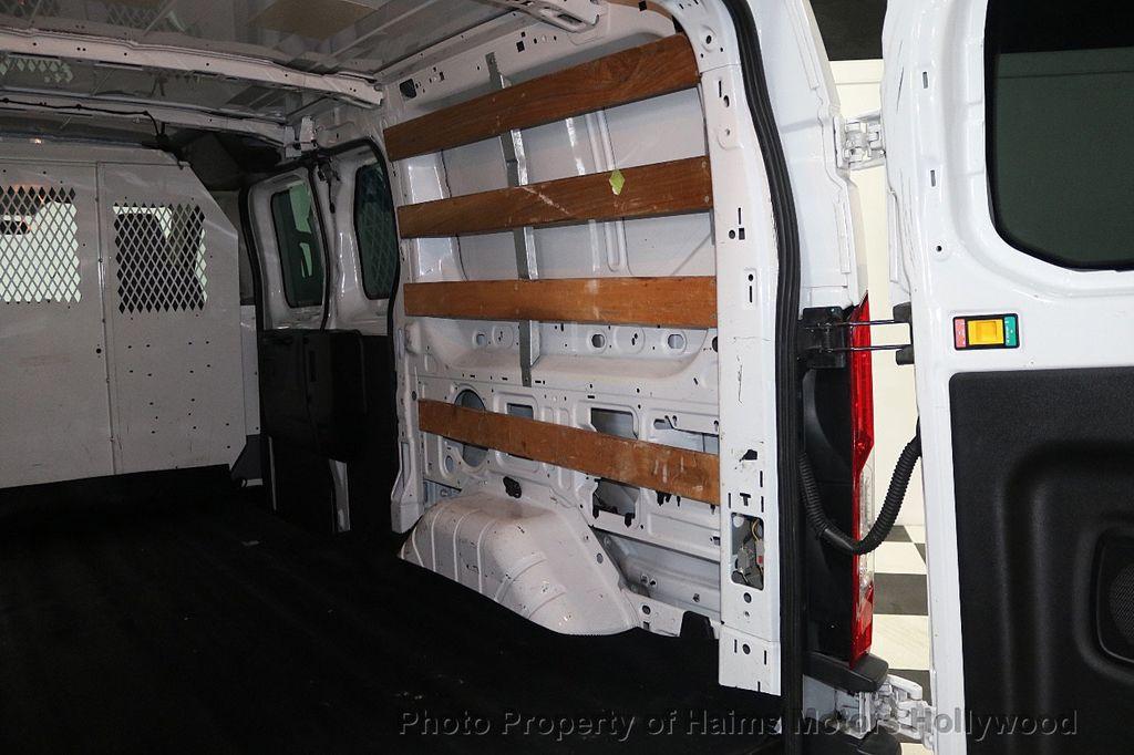 "2015 Ford Transit Cargo Van T-250 130"" Low Rf 9000 GVWR Swing-Out RH Dr - 17933697 - 10"