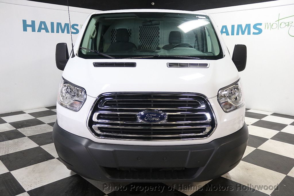 "2015 Ford Transit Cargo Van T-250 130"" Low Rf 9000 GVWR Swing-Out RH Dr - 17933697 - 2"