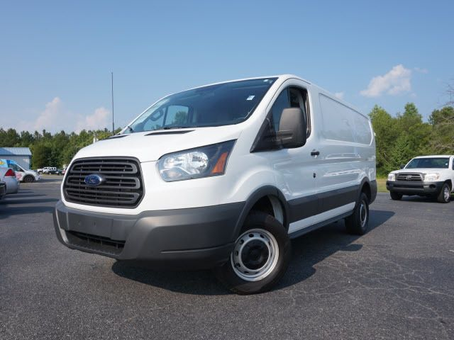 "2015 Ford Transit Cargo Van T-250 130"" Low Rf 9000 GVWR Swing-Out RH Dr - 13827036 - 0"