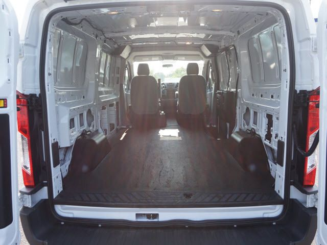 "2015 Ford Transit Cargo Van T-250 130"" Low Rf 9000 GVWR Swing-Out RH Dr - 13827036 - 9"