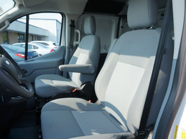 "2015 Ford Transit Cargo Van T-250 130"" Low Rf 9000 GVWR Swing-Out RH Dr - 13827036 - 10"
