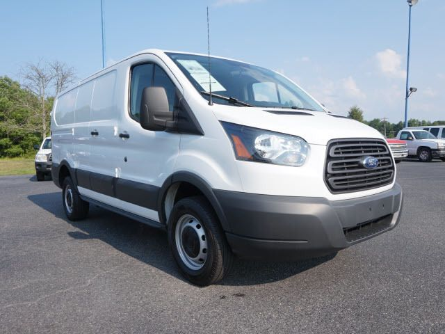 "2015 Ford Transit Cargo Van T-250 130"" Low Rf 9000 GVWR Swing-Out RH Dr - 13827036 - 2"