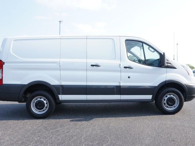 "2015 Ford Transit Cargo Van T-250 130"" Low Rf 9000 GVWR Swing-Out RH Dr - 13827036 - 3"