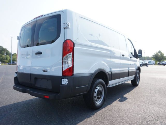 "2015 Ford Transit Cargo Van T-250 130"" Low Rf 9000 GVWR Swing-Out RH Dr - 13827036 - 4"