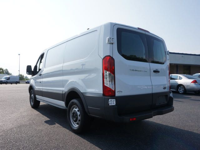"2015 Ford Transit Cargo Van T-250 130"" Low Rf 9000 GVWR Swing-Out RH Dr - 13827036 - 6"
