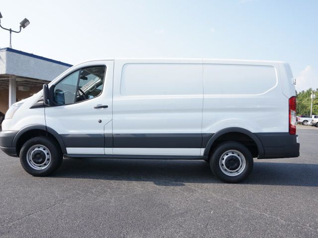 "2015 Ford Transit Cargo Van T-250 130"" Low Rf 9000 GVWR Swing-Out RH Dr - 13827036 - 8"