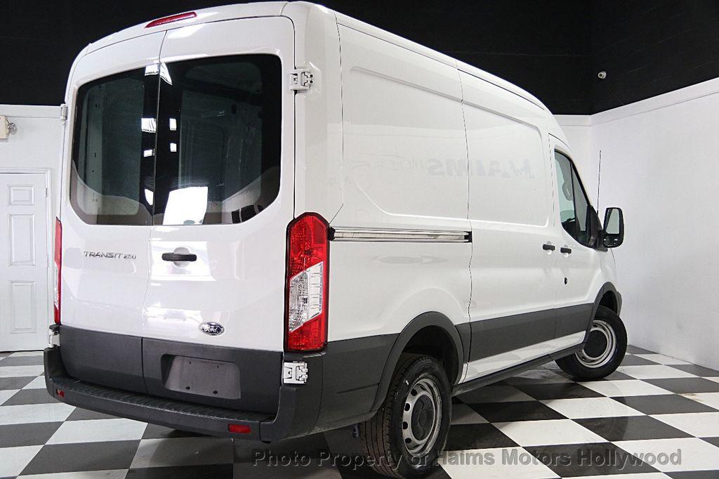 2015 used ford transit cargo van t 250 130 med rf 9000. Black Bedroom Furniture Sets. Home Design Ideas