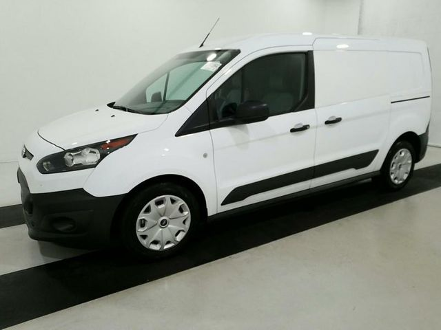 2015 Ford Transit Connect LWB XL