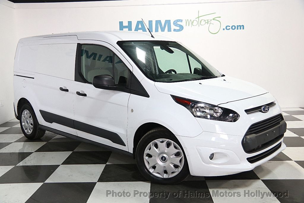 2015 used ford transit connect lwb xlt at haims motors serving fort lauderdale hollywood miami. Black Bedroom Furniture Sets. Home Design Ideas