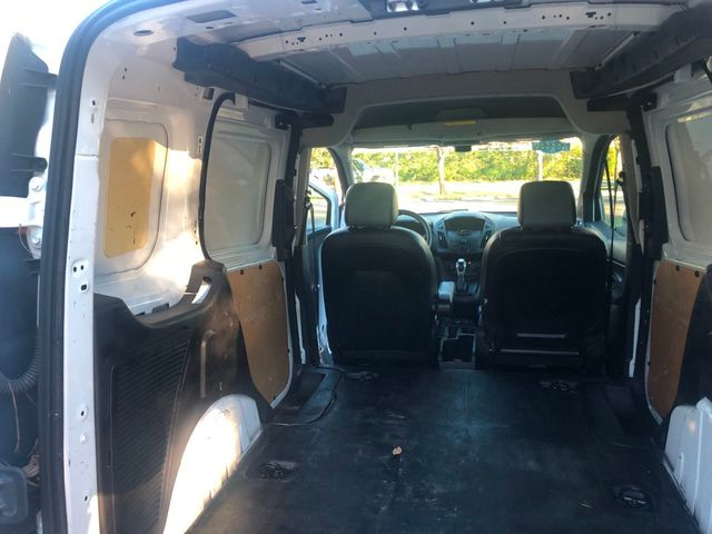 2015 Ford Transit Connect SWB XL - Click to see full-size photo viewer