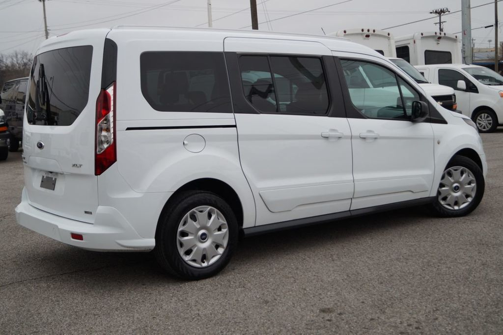 2015 used ford transit connect wagon 2015 ford transit. Black Bedroom Furniture Sets. Home Design Ideas