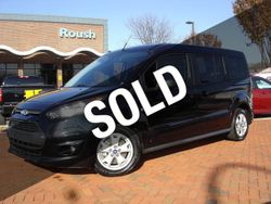 2015 Ford Transit Connect Wagon - NM0GE9F76F1182439